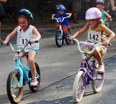 Bicycles Races, FREE bikes and $1 Hot Dogs THIS WEEKEND!