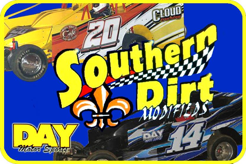 Souther Dirt Modifieds