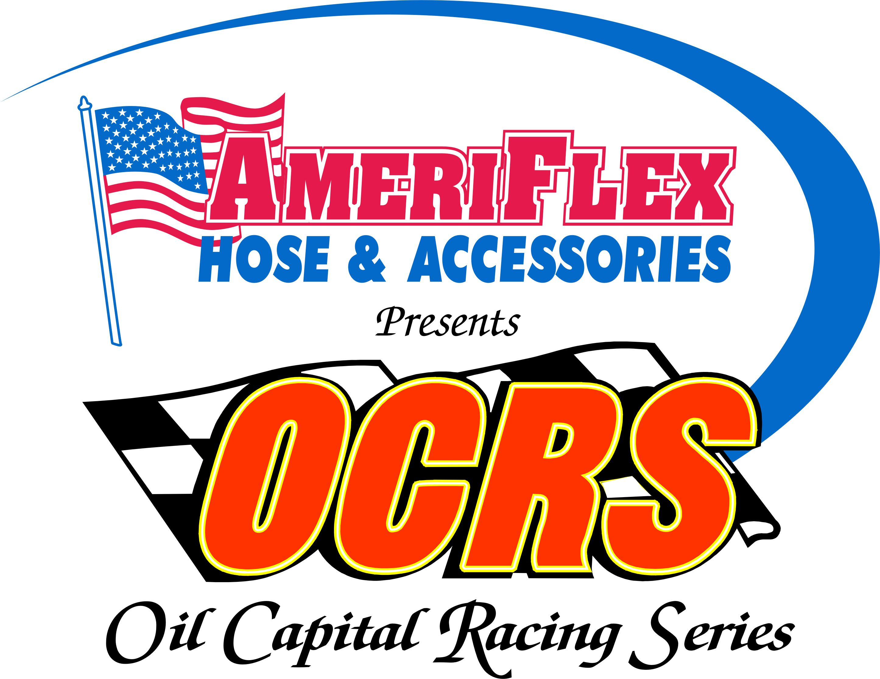 AmeriFlex Hose & Accessories Oil Capital Racing Series