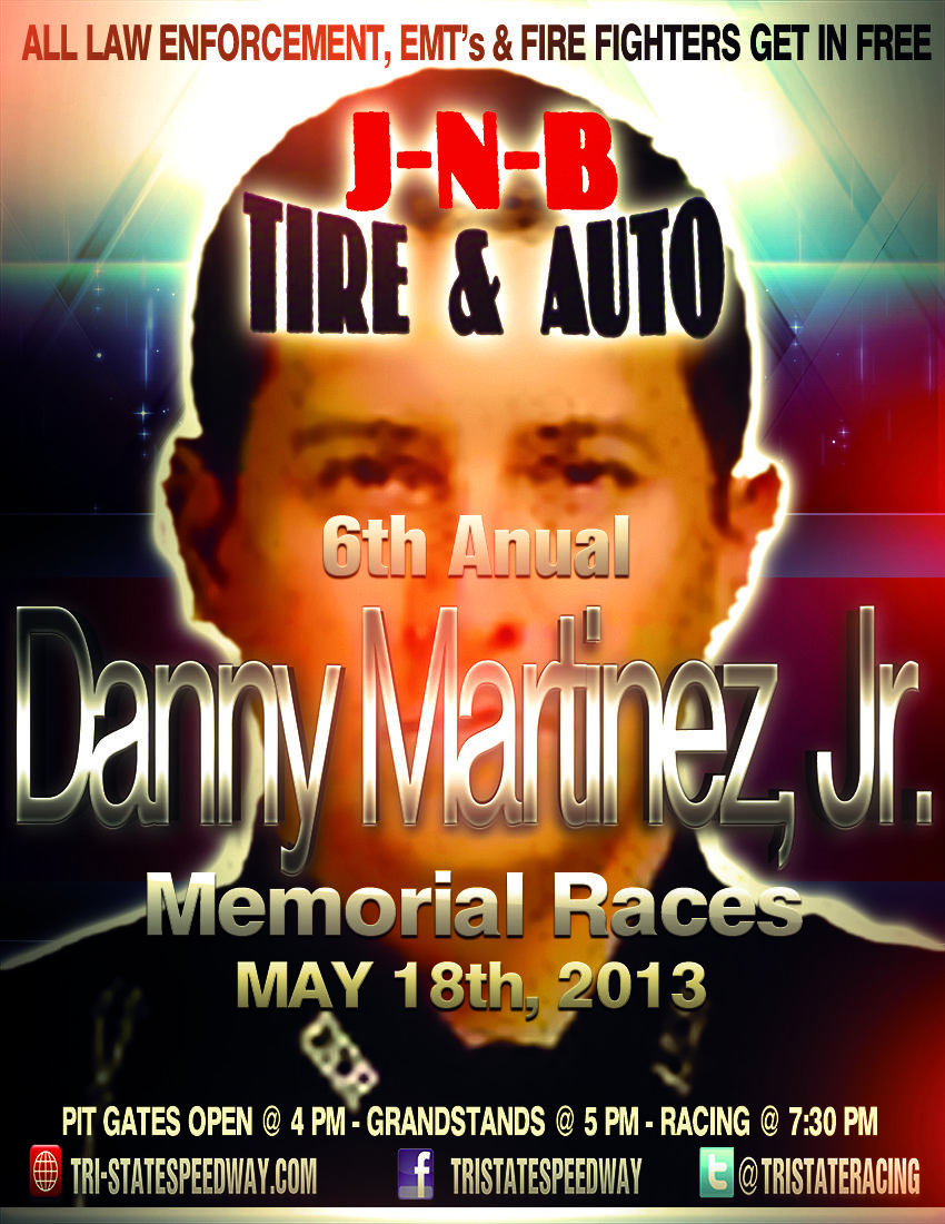 6th Annual Danny Martinez Memorial Races