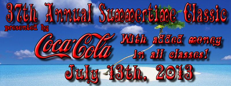 37th Annual Summertime Classic presented by Coca-Cola