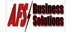 AFS - Business Solutions