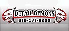 Detail Demons