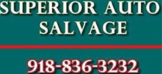 Superior Auto Salvage