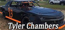 Tyler Chambers