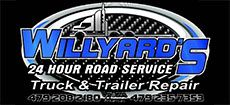 Willyard's Truck and Trailer Repair